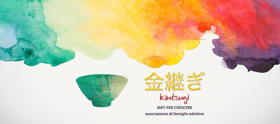 Kintsugi - associazione di famiglie adottive